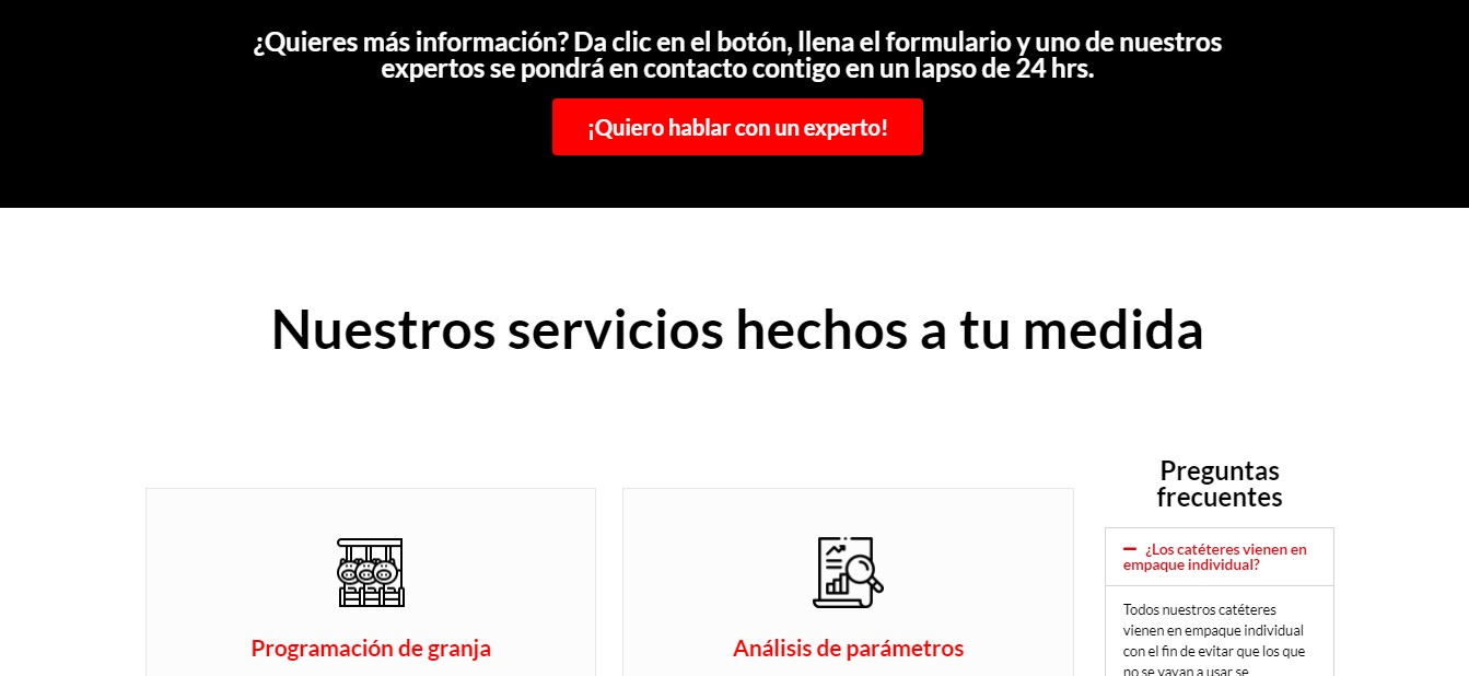 aseporc services